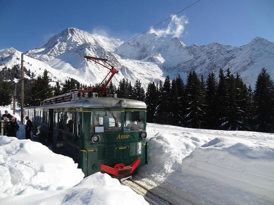 activités Saint-Gervais thermes mont blanc